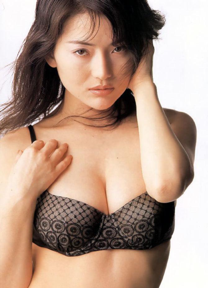 青田典子21