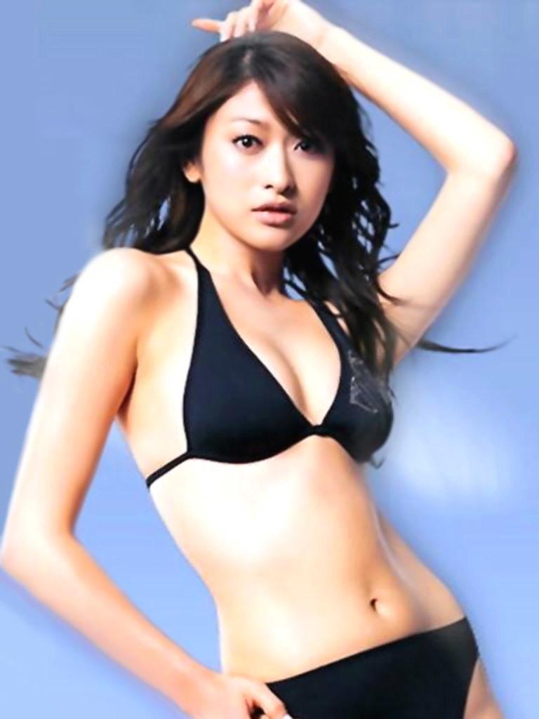 山田優16