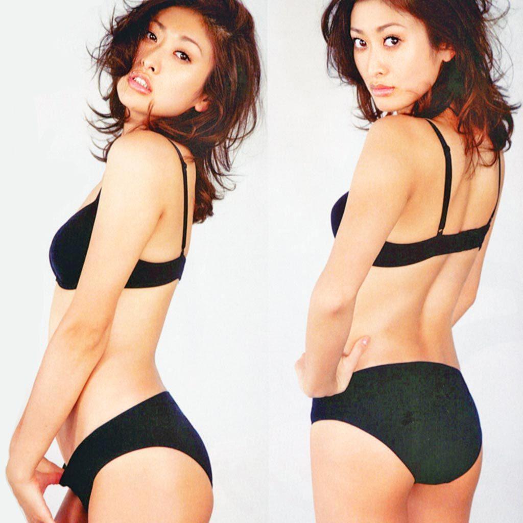 山田優30
