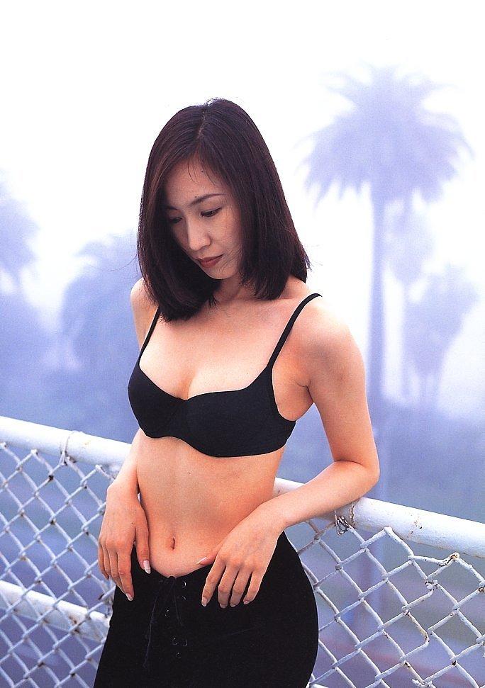 森口博子7