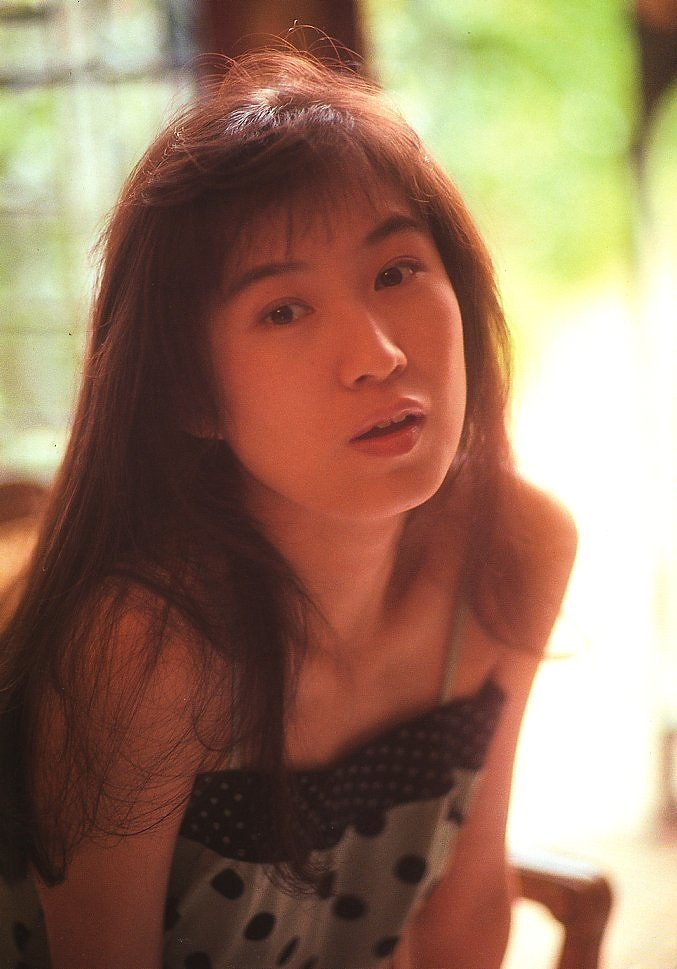 森口博子24