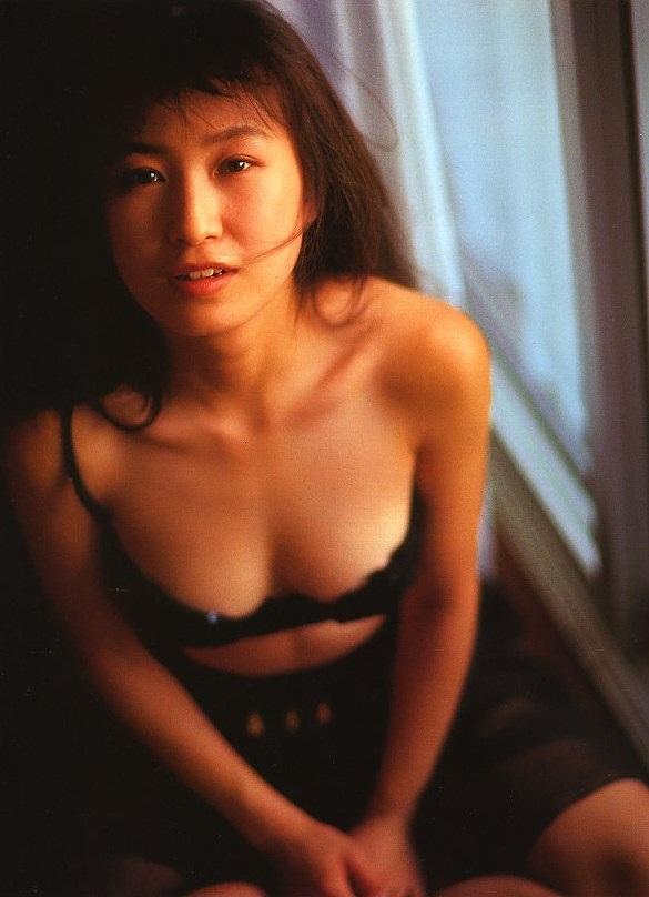 森口博子32