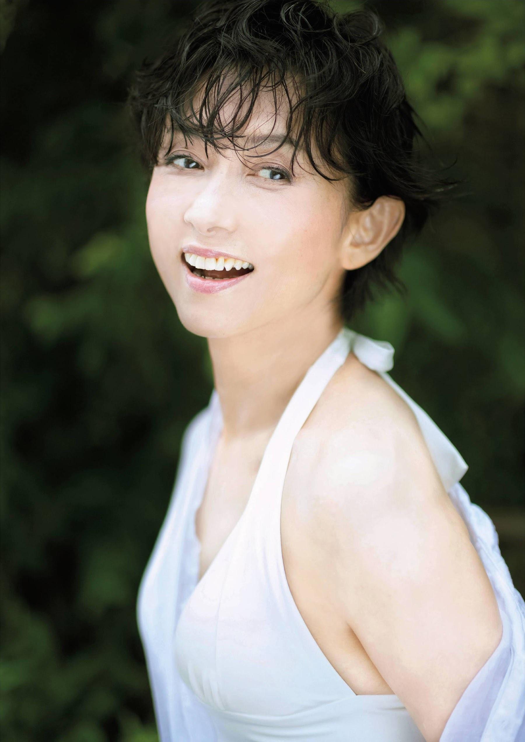 斉藤慶子58