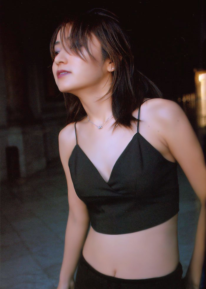 矢田亜希子32