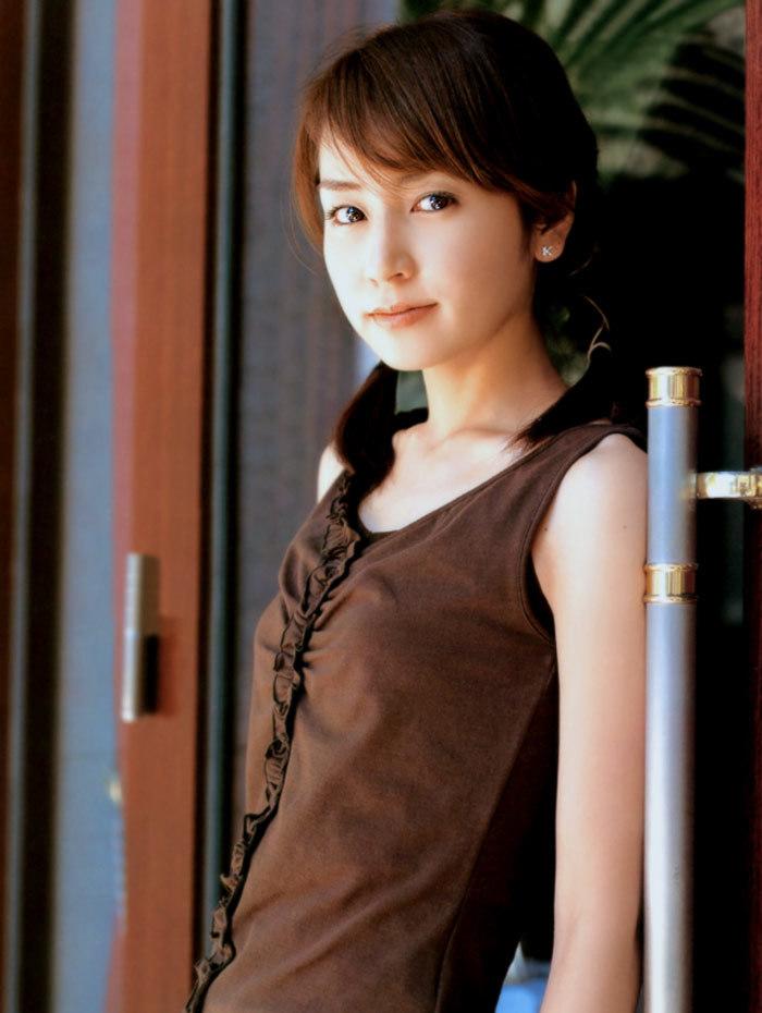 矢田亜希子33