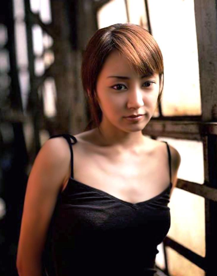 矢田亜希子35