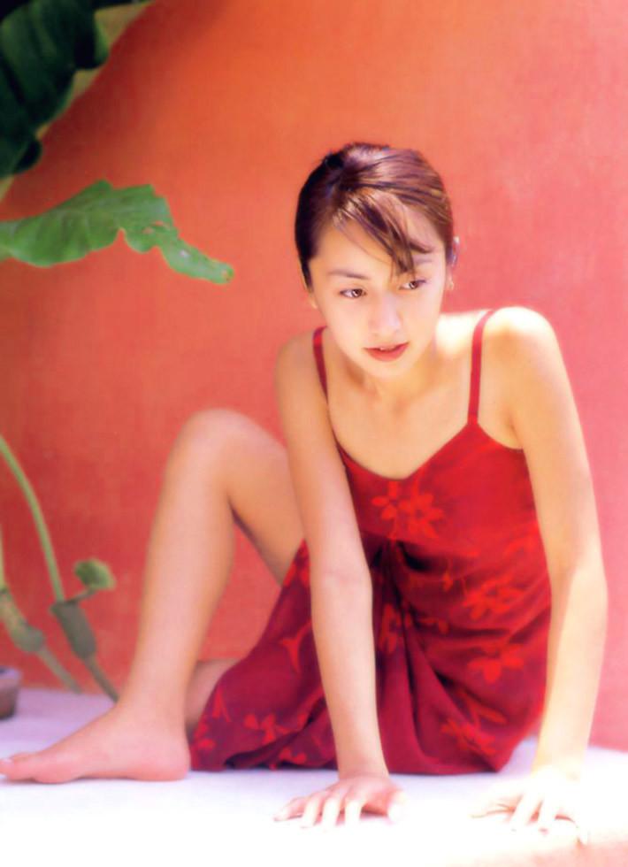 矢田亜希子37
