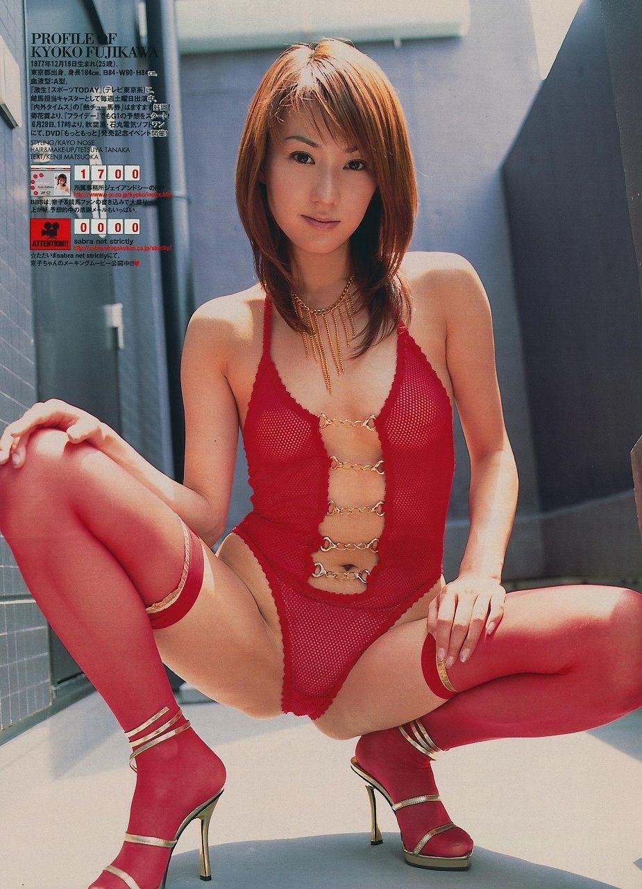 藤川京子27