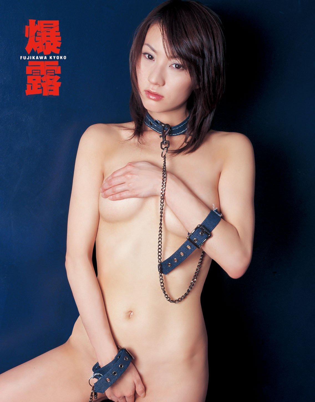 藤川京子40