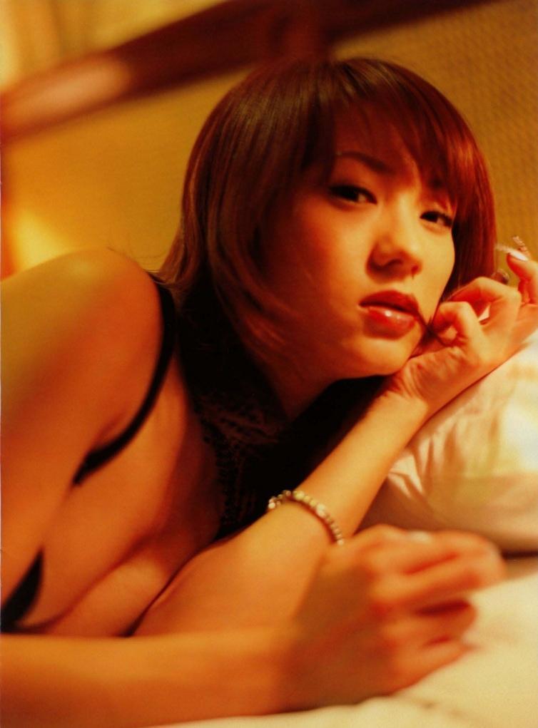 藤川京子43