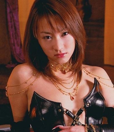 藤川京子49
