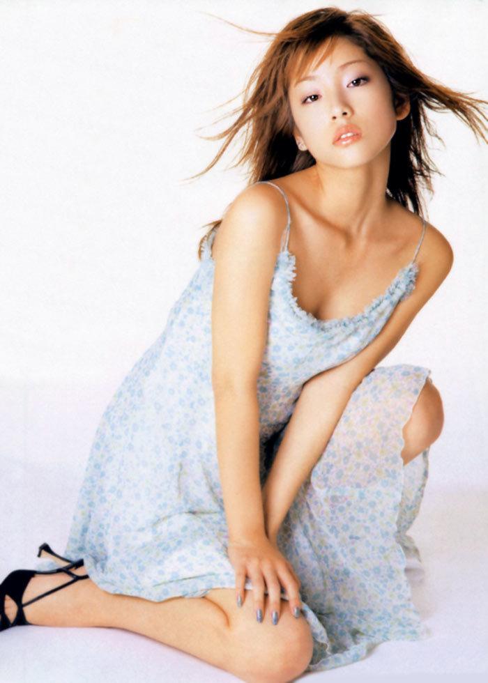 椎名法子30