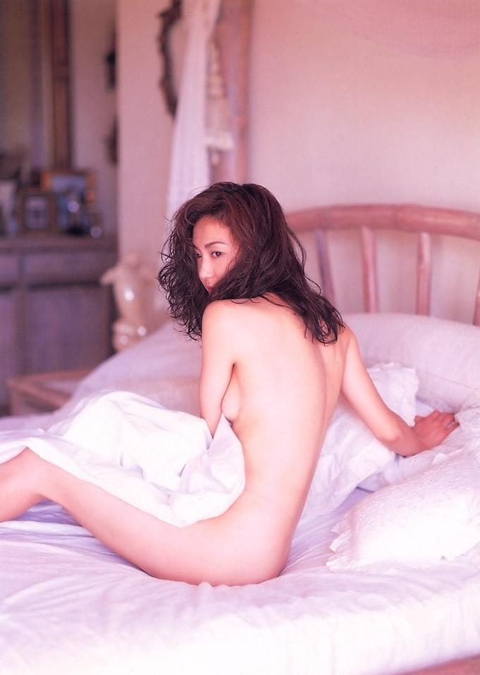 生稲晃子34