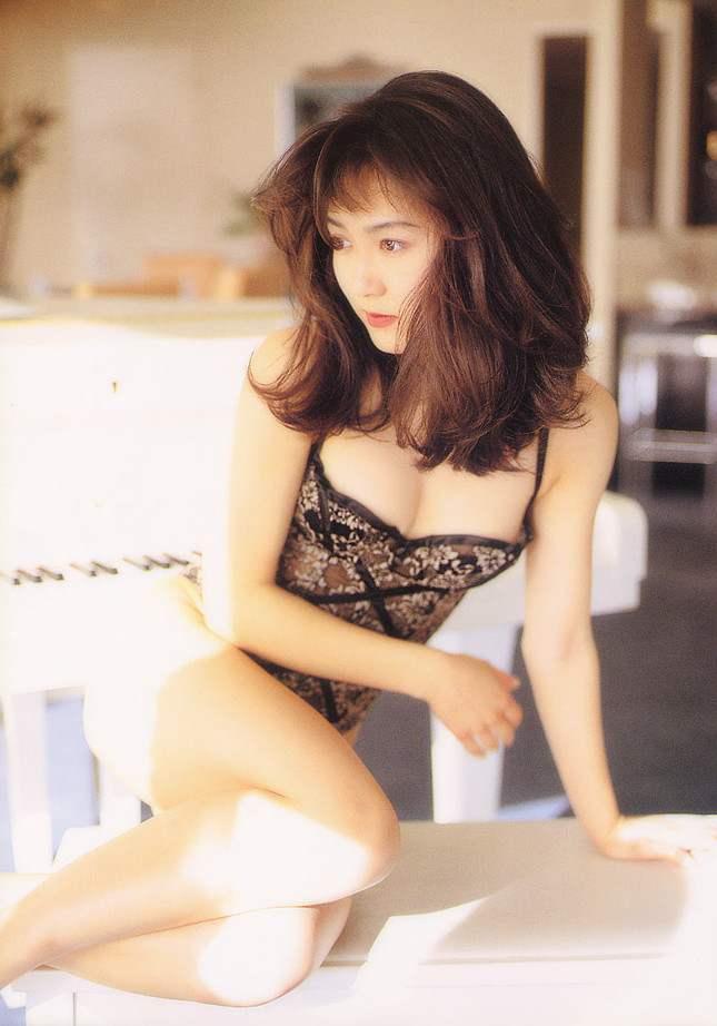 生稲晃子40