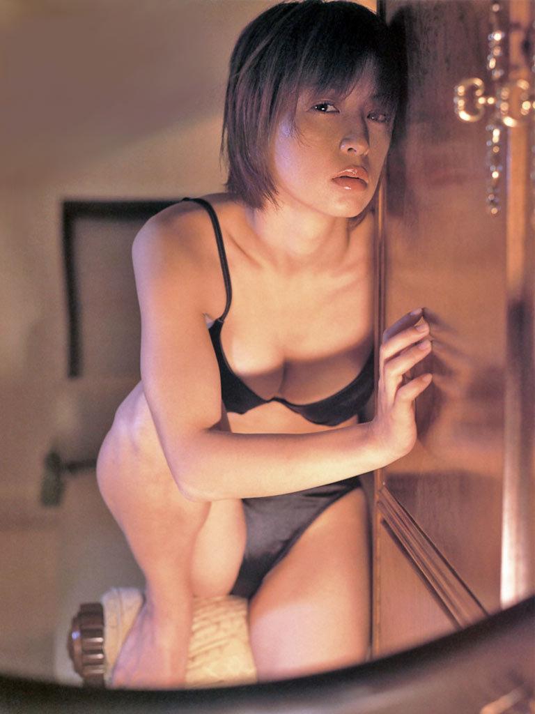 水野裕子40