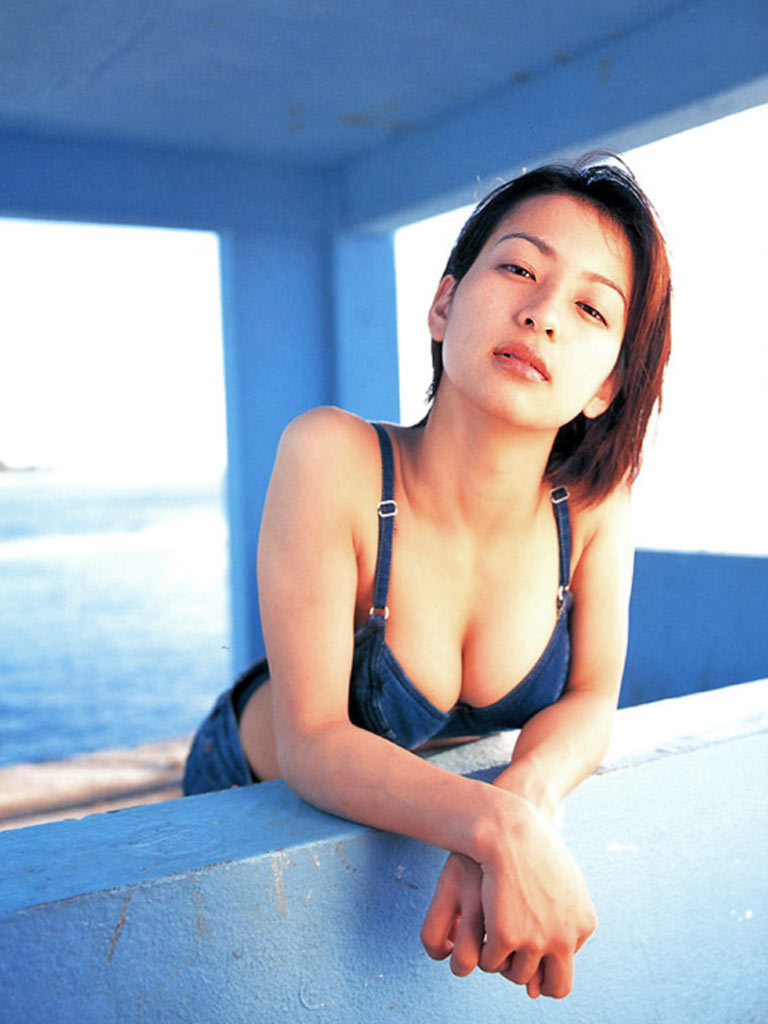 水野裕子50