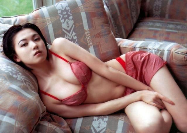 小嶺麗奈33