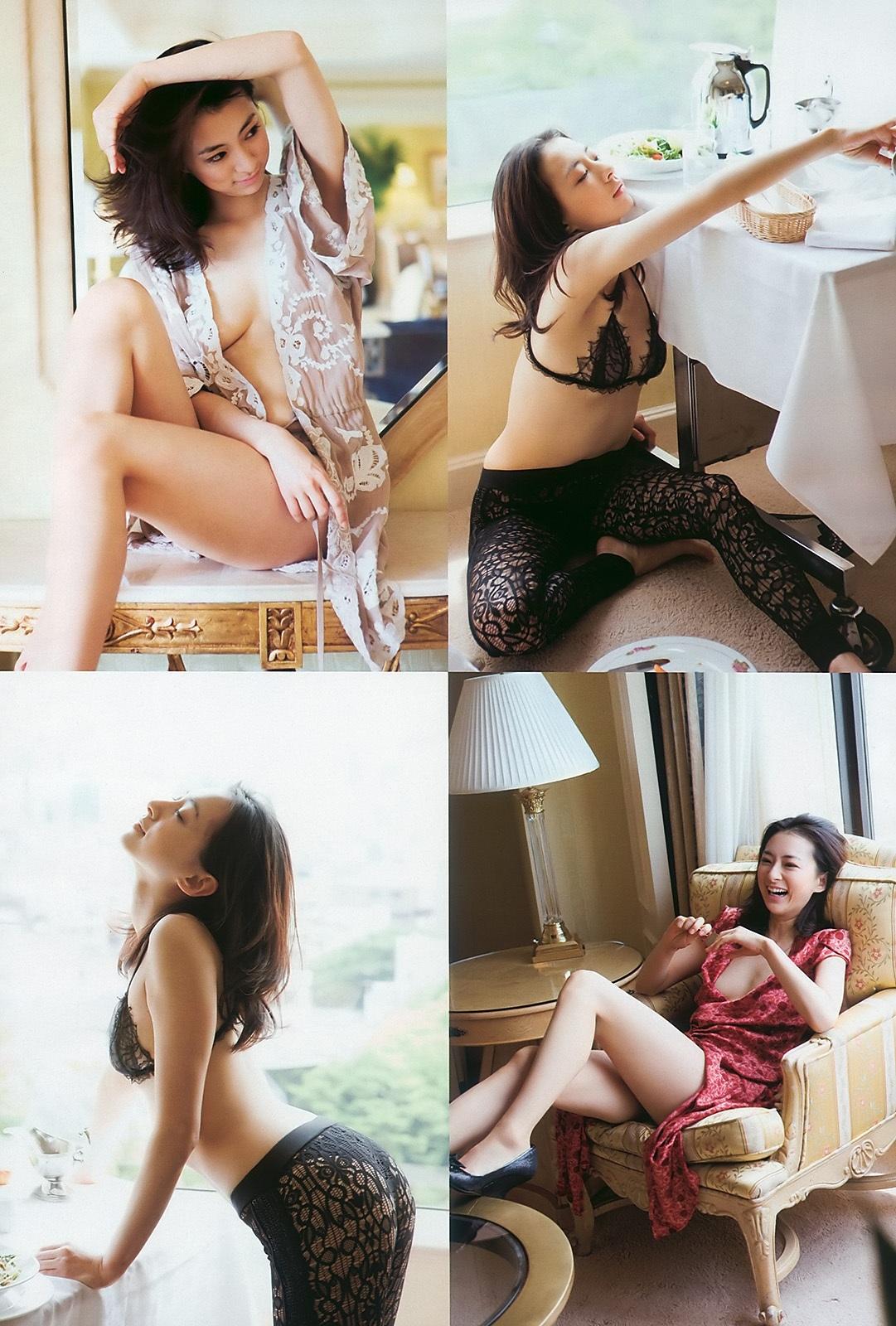 梅宮万紗子34