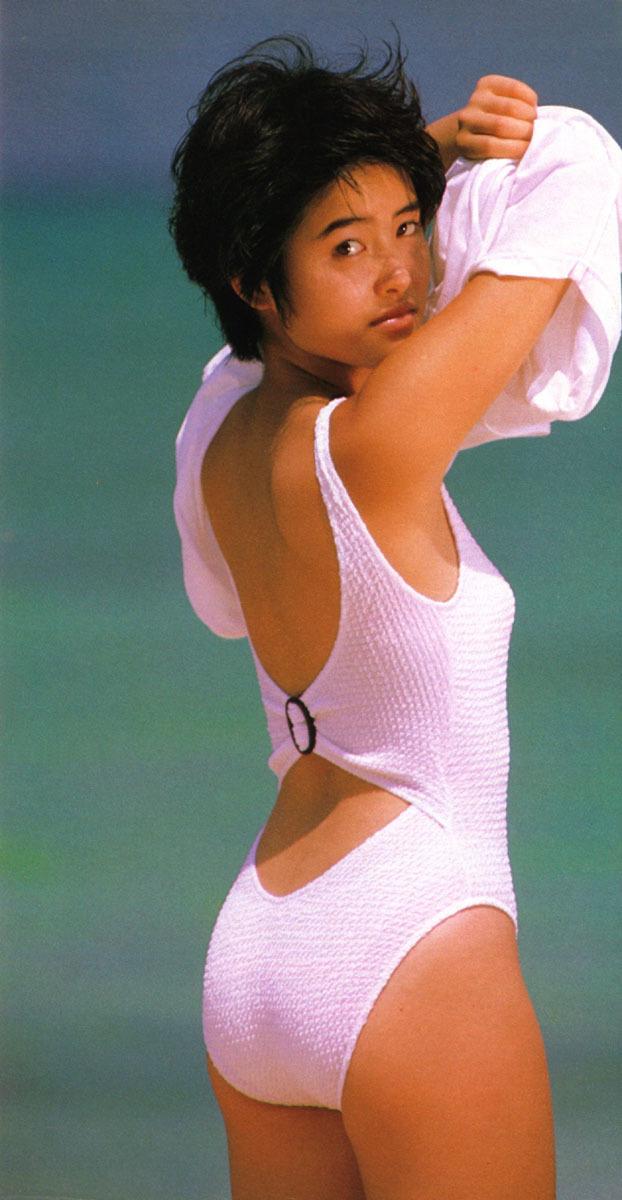 荻野目洋子3