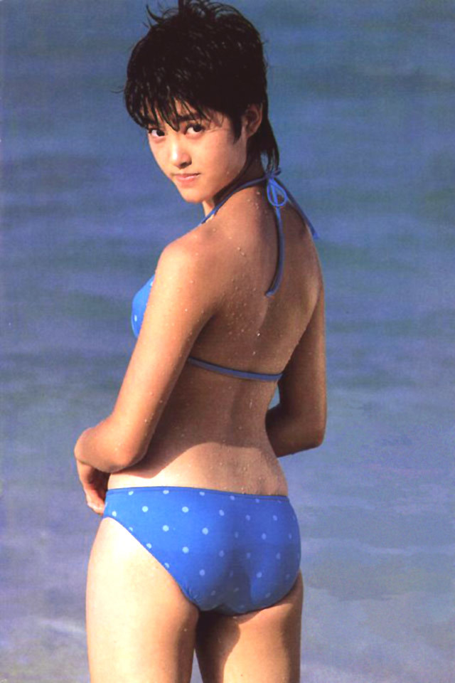 荻野目洋子6