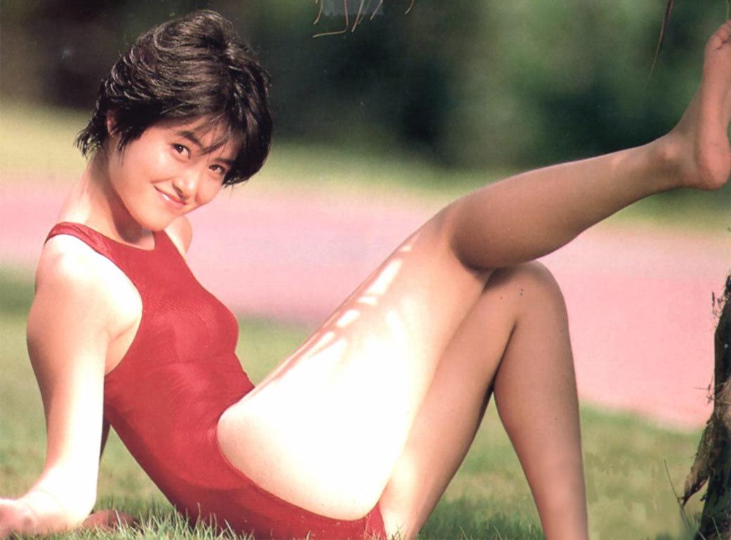 荻野目洋子30