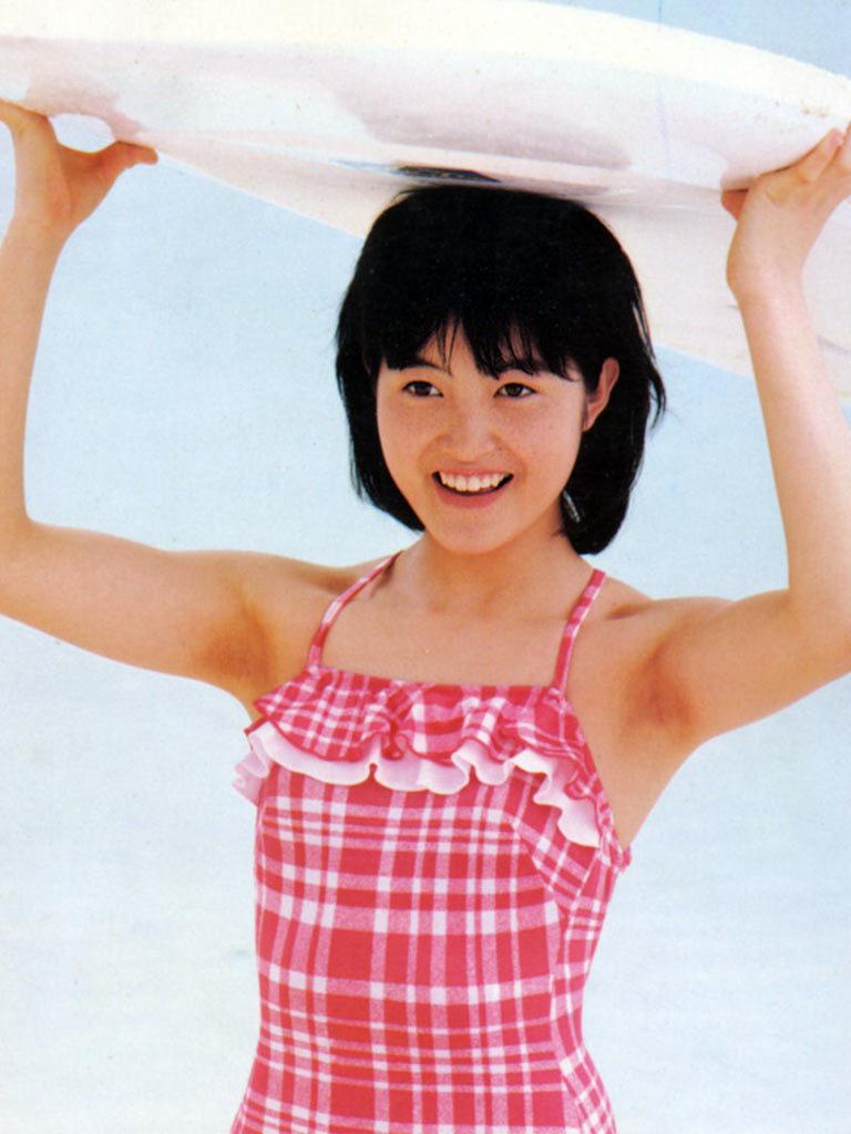荻野目洋子45