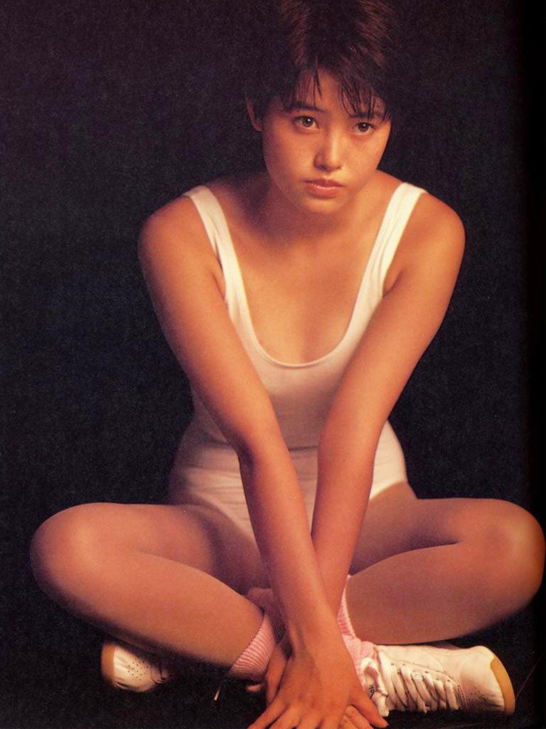 荻野目洋子56