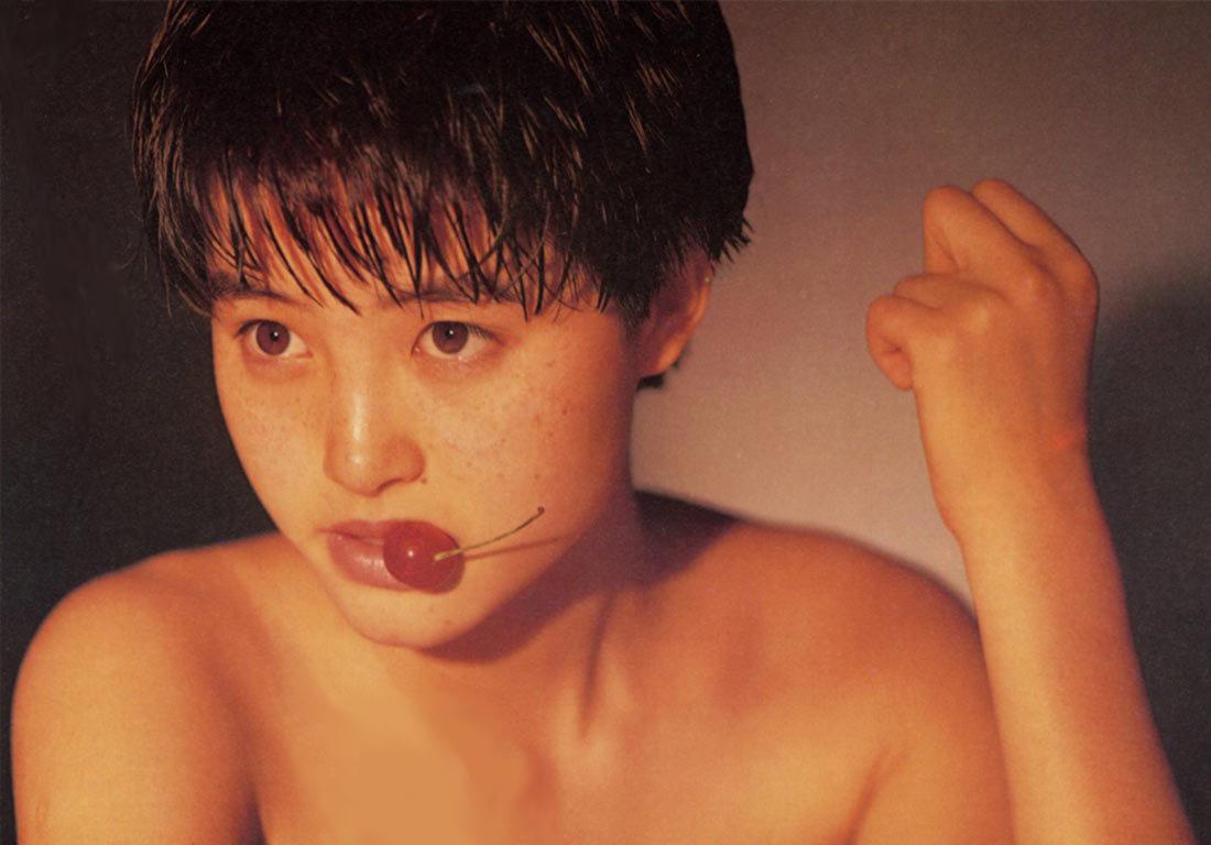 荻野目洋子57