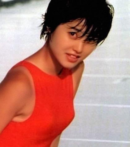 荻野目洋子58