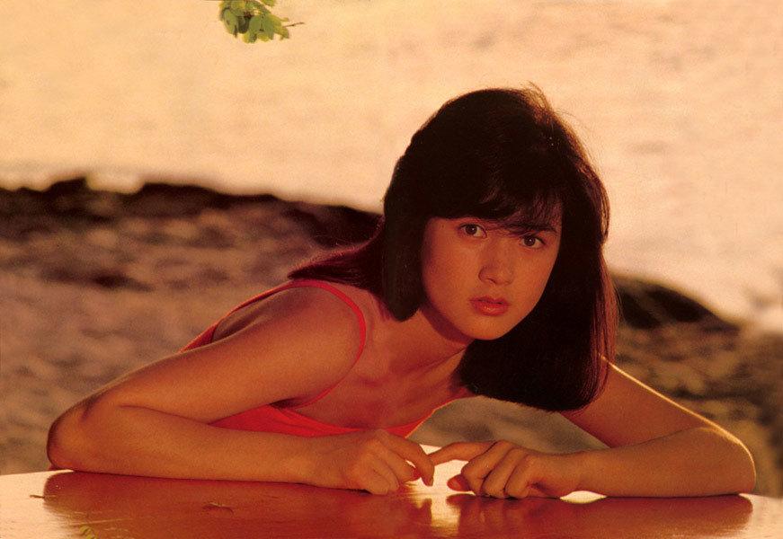 安田成美35
