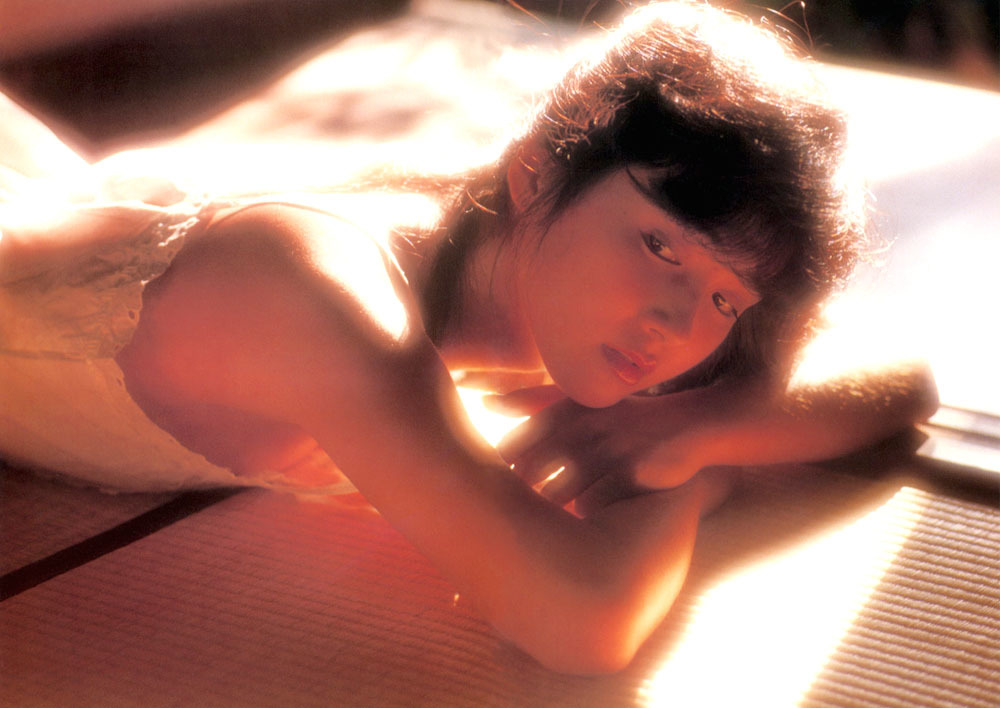 安田成美39