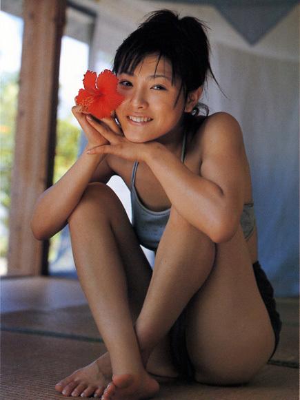 勝村美香31
