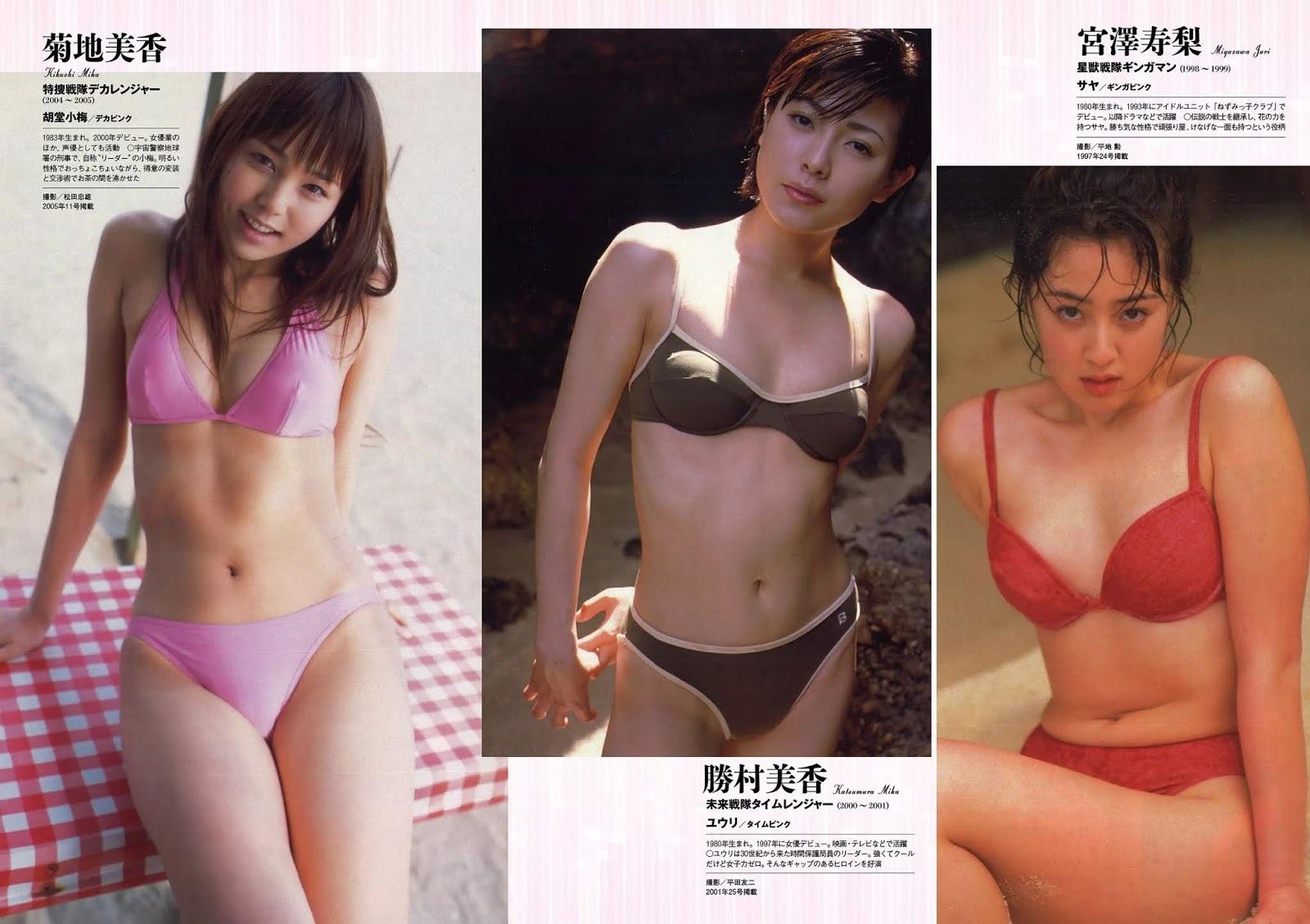勝村美香39