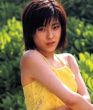 勝村美香40