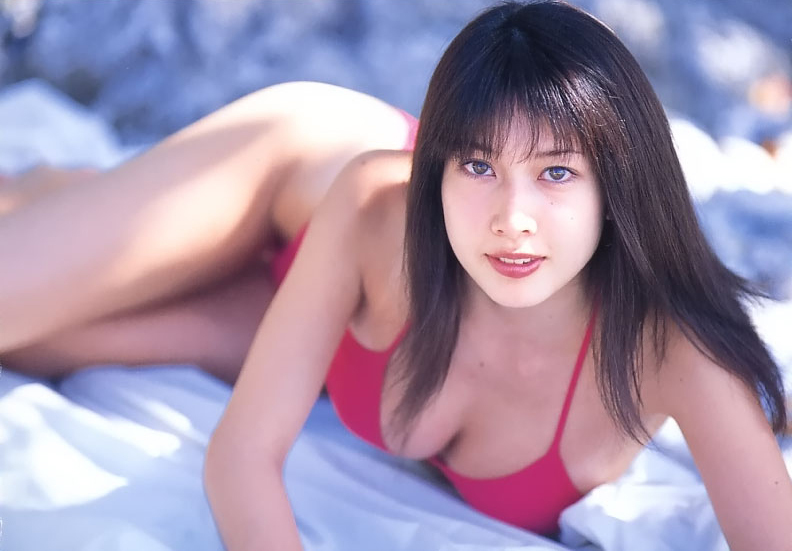 小林恵美42