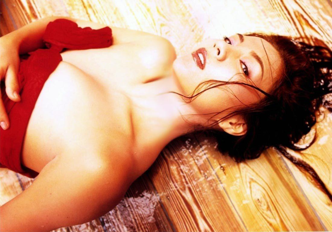 吉本多香美46