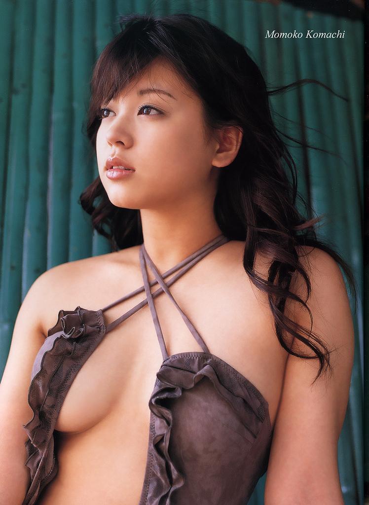 小町桃子15