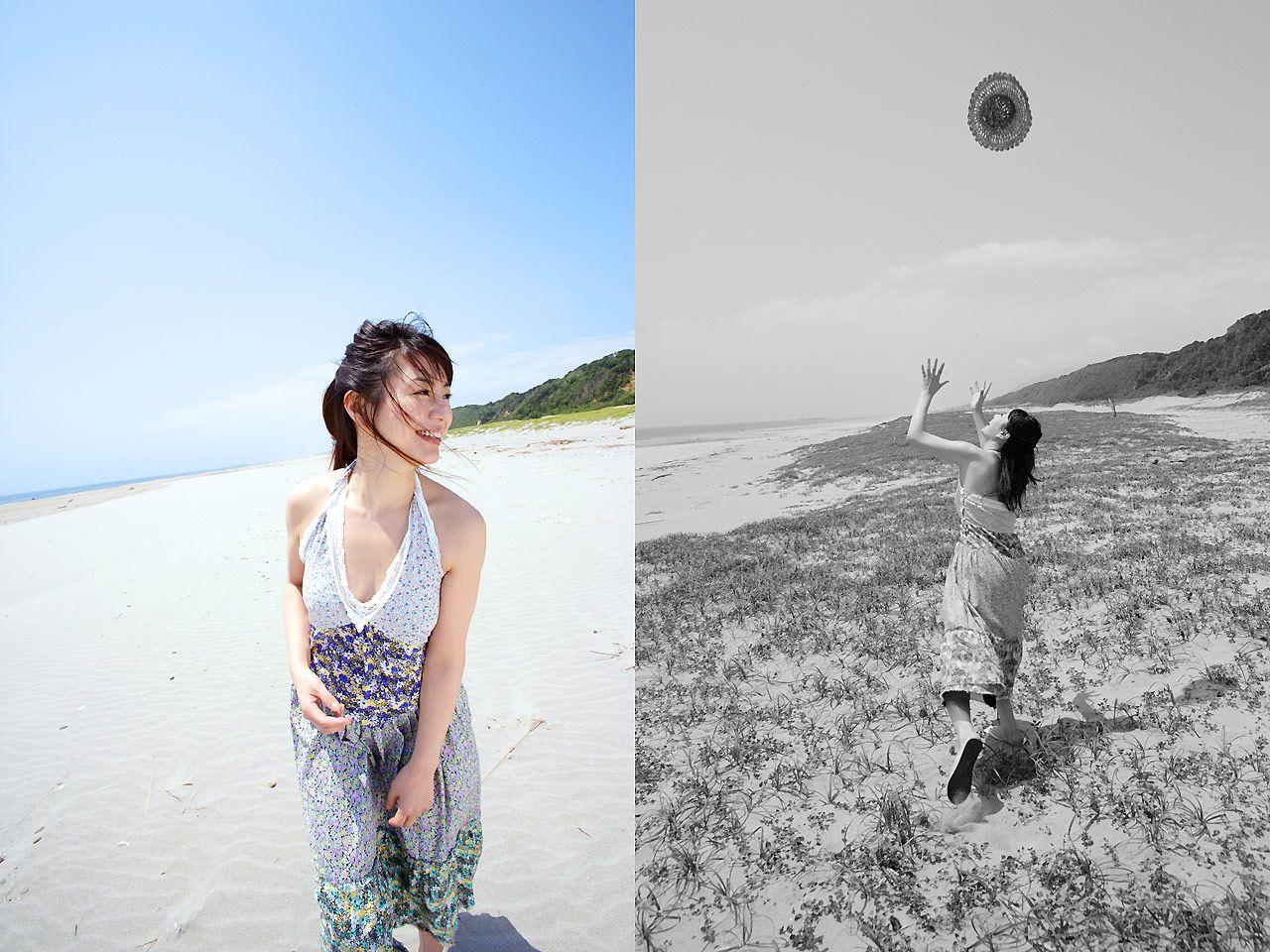 井川遥70