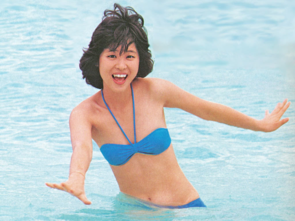 松田聖子40
