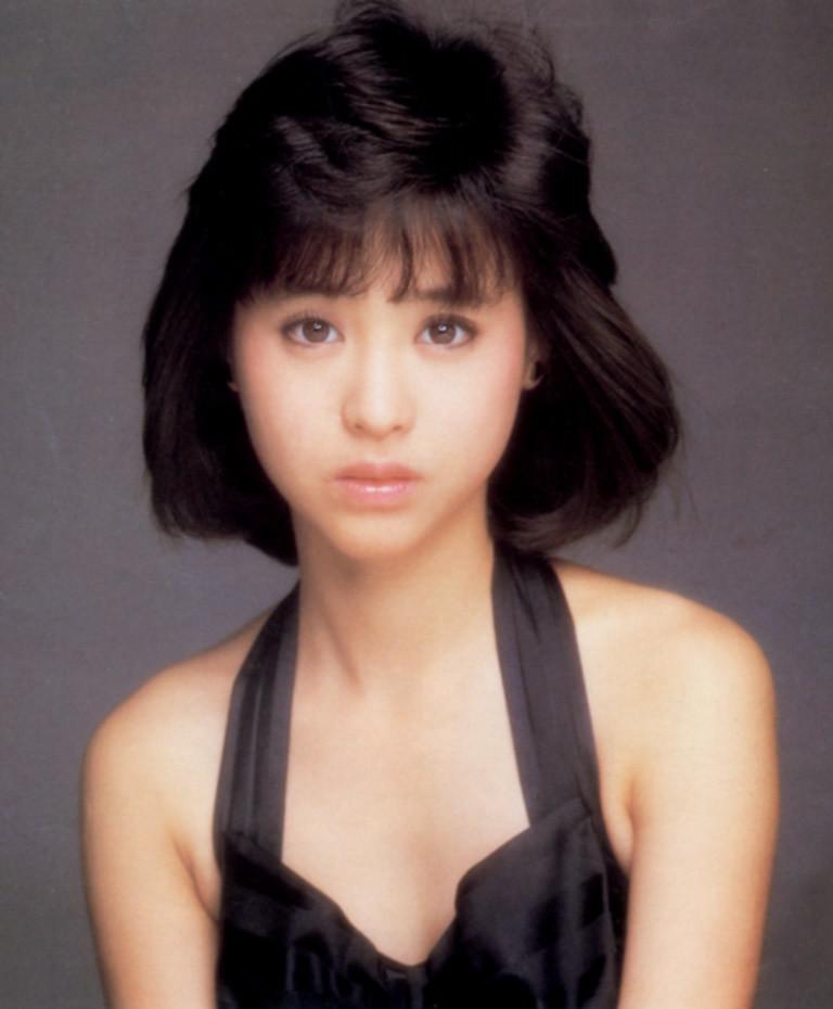 松田聖子35