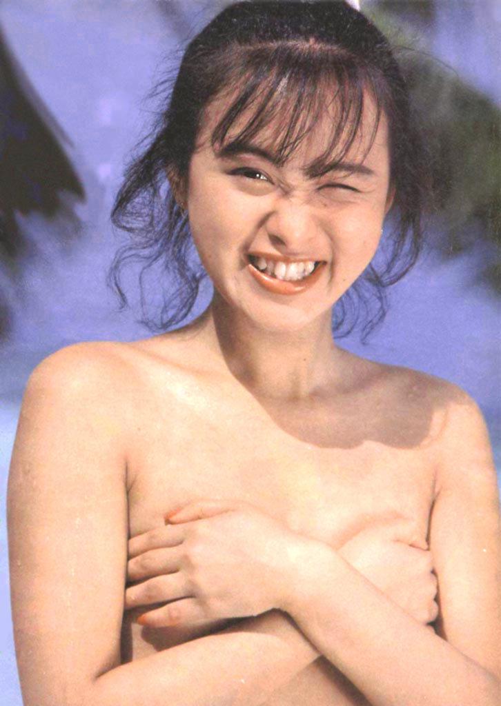 渡辺美奈代55