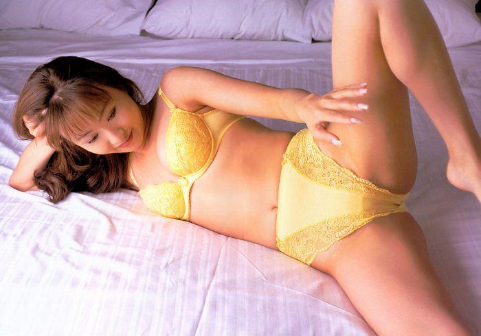 渡辺美奈代40