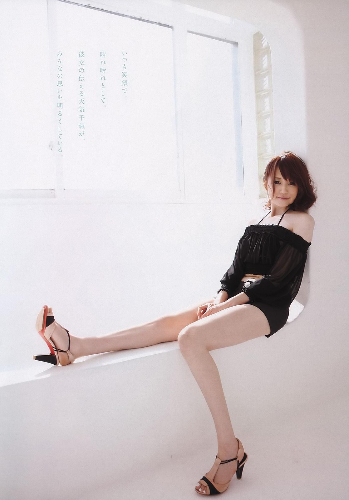 石田紗英子8