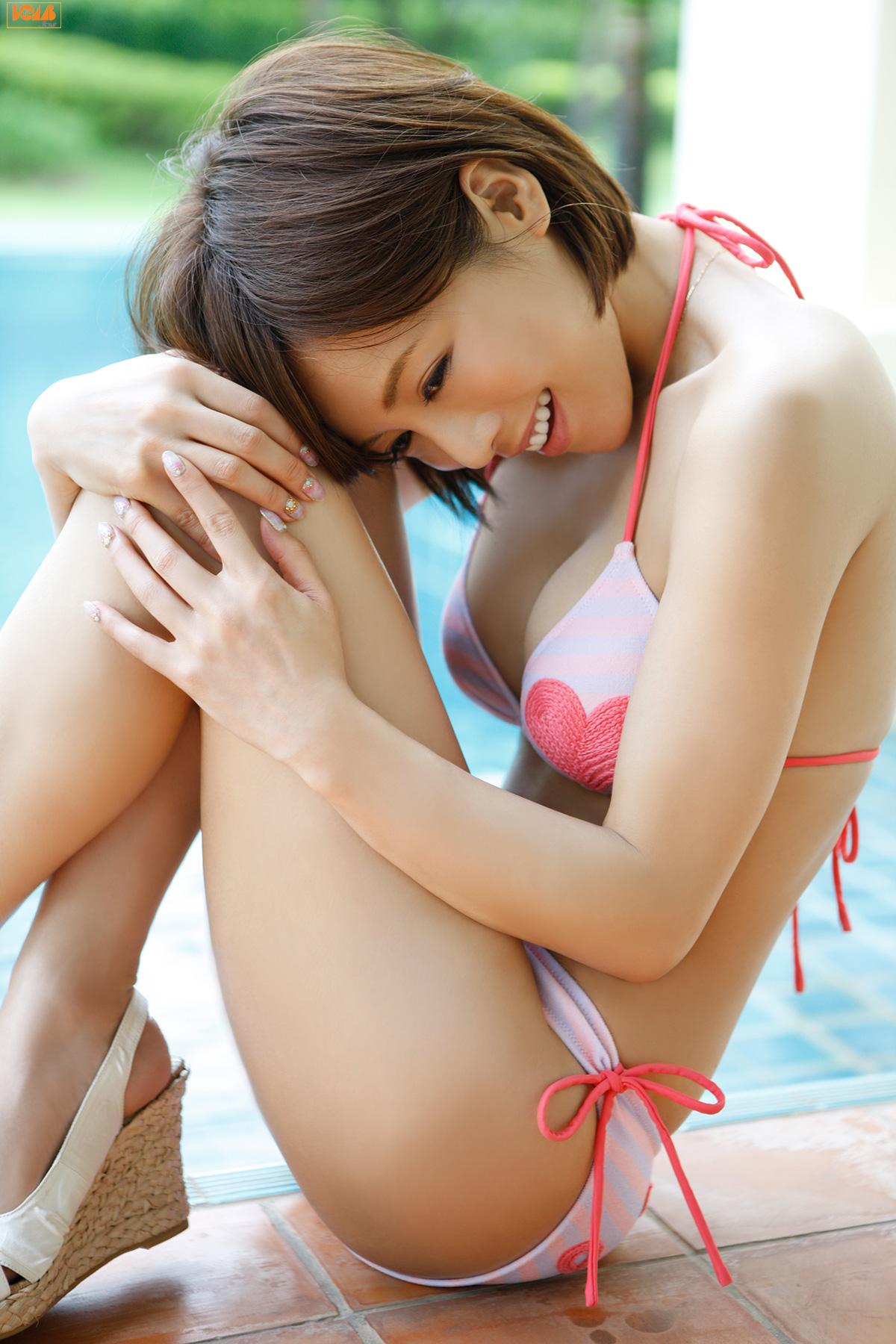 釈由美子97