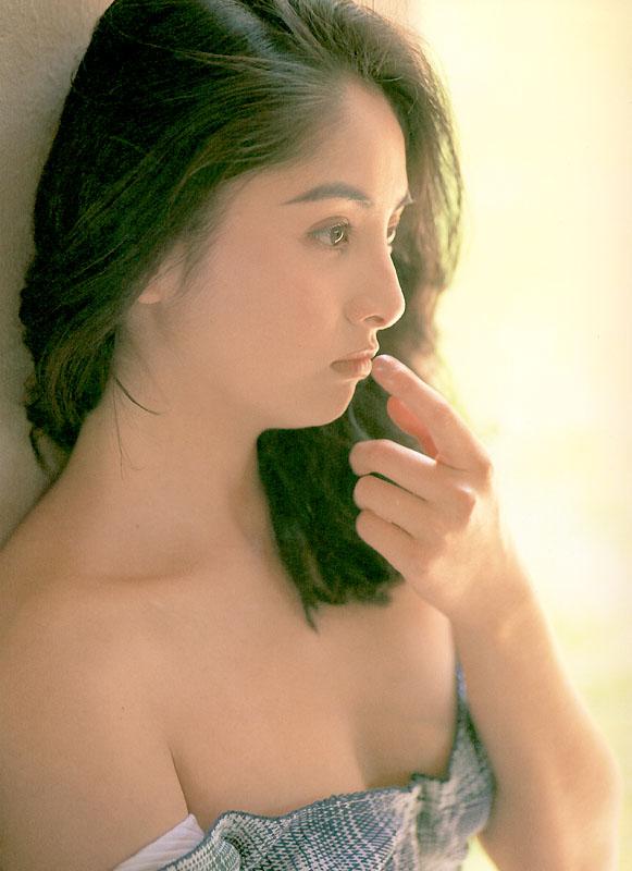 櫻井淳子50