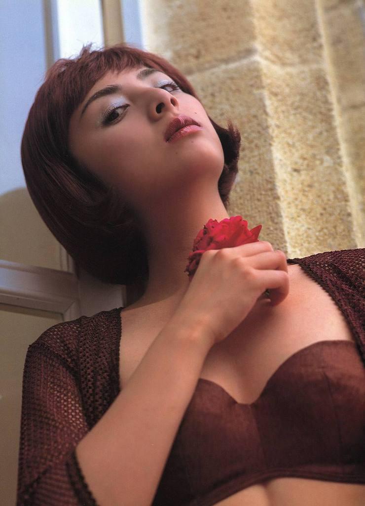 櫻井淳子95