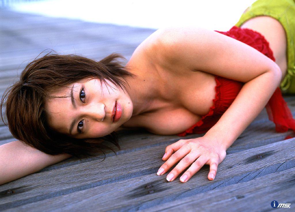 安田美沙子87