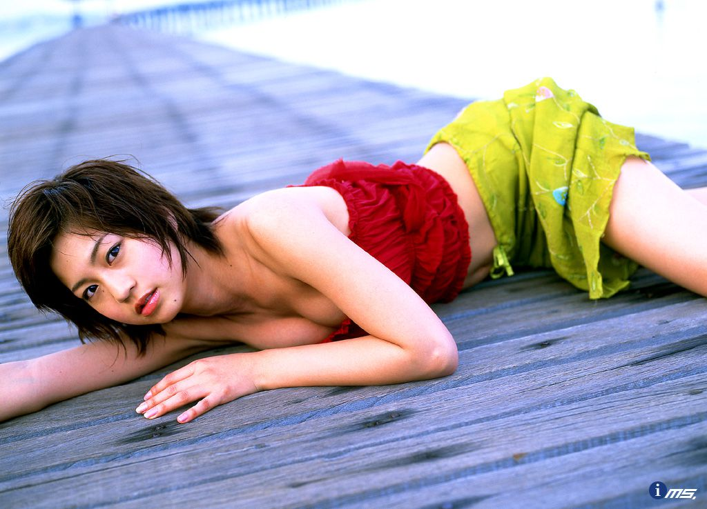 安田美沙子88