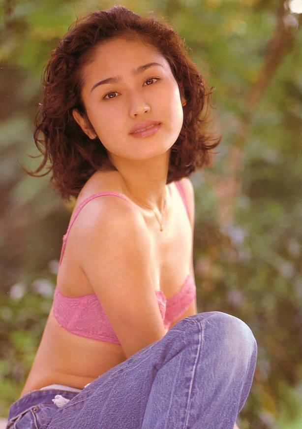 羽田恵理香32