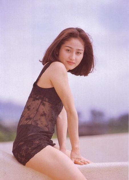羽田恵理香36